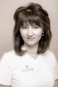 Helina Vende Esteetilise Meditsiini õde-Kliiniku juht